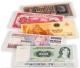 Защитный лист-обложка Premium 176 для банкноты
